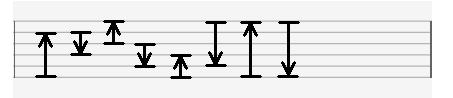 string selection example 5