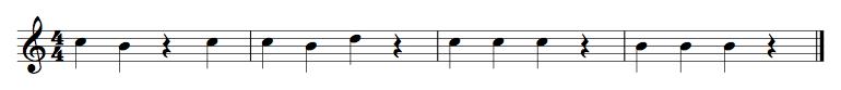 B String Exercise 3