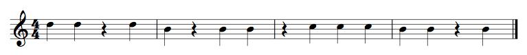B String Exercise 9