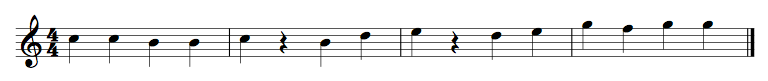 2-String Exercise 9