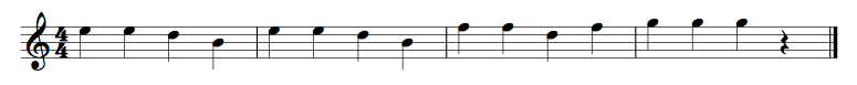 2-String Exercise 9