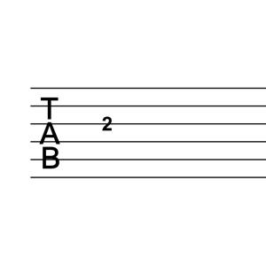 A Tab Pic