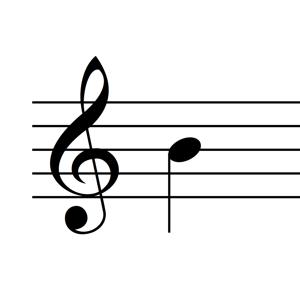 B Note Qtr Pic