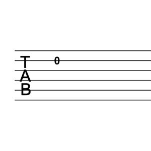 B Tab Pic