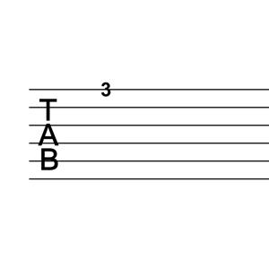 G Tab Pic