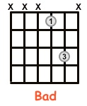 Possible Strings 4 Bad