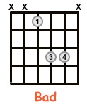 Possible Strings 8 Bad