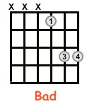 Possible Strings 9 Bad