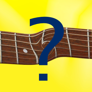 Lesson 12 Know Thy Fretboard