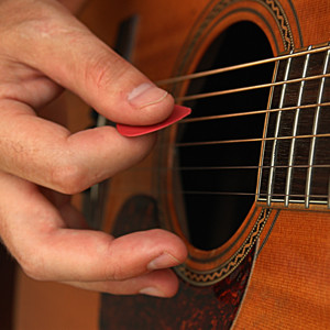 The Relationship Between Rhythm And Strumming