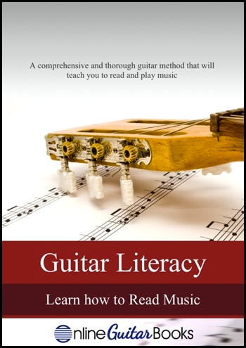 Learning Methods - learn to read music