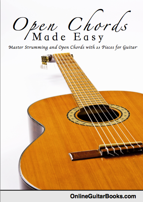 Improve your Guitar IQ with Books and Lessons - Online Guitar Books