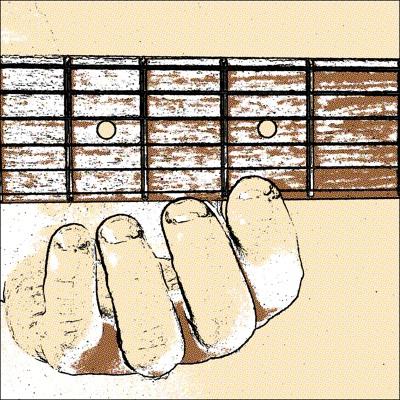 Good Posture Guitar