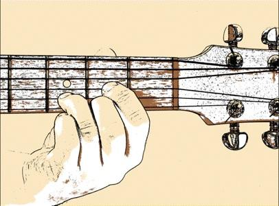 D Chord Pic
