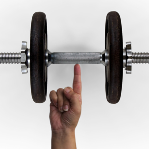 Lesson 3 Barbell