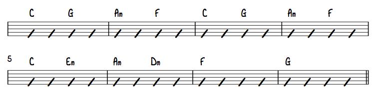 Chorus Sample