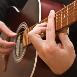Basic Bar Chords – Master Root 6 and Root 5 Bar Chords