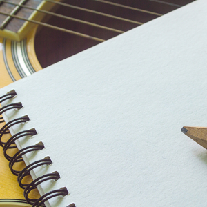 How To Write Songs Using Simple Chord Theory