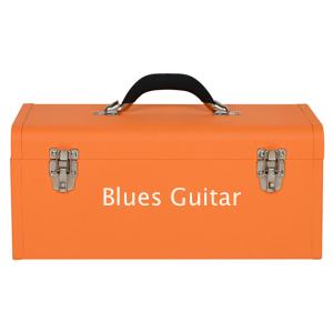 Lesson 20 Blues Guitar