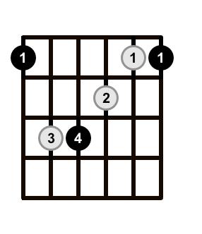 Root-6-Bar-Chord