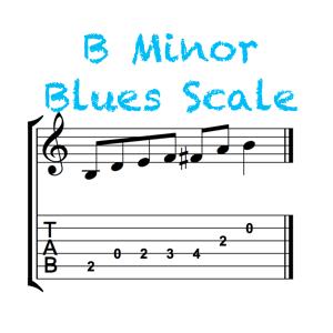 B Minor Blues Feature