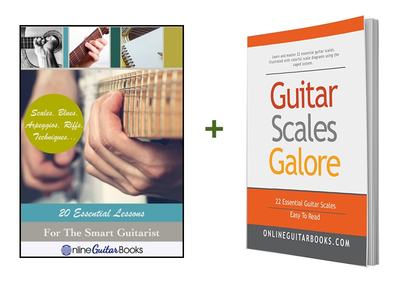 20 lessons and scales ebook